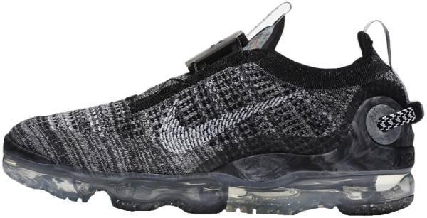 Nike Air VaporMax 2020 FK - Black White Black (CT1823001)