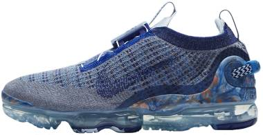 Nike Air VaporMax 2020 FK - Stone Blue Deep Royal Blue Glacier Blue (CT1823400)