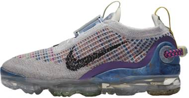 Nike Air VaporMax 2020 FK - Grey (CJ6740001)