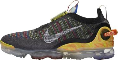 Nike Air VaporMax 2020 FK - Iron Grey White Multi Color (CJ6740003)