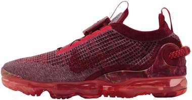 Nike Air VaporMax 2020 FK - Red (CT1823600)