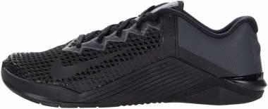 Nike Metcon 6 - Black Anthracite (CK9388011)