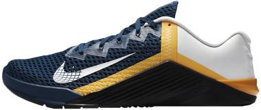 Nike Metcon 6 - Blue (CK9388484)
