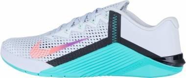 Nike Metcon 6 - Grey (AT3160020)