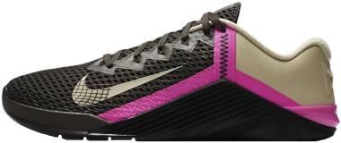 Nike Metcon 6 - Newsprint Veranda Pink Blast Veranda (CK9388063)