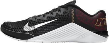 Nike Metcon 6 - Black (DJ3018016)