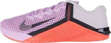 Nike Metcon 6 - Pink (AT3160660)