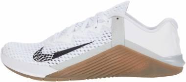 Nike Metcon 6 - White (CK9388101)