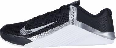 Nike Metcon 6 - Black (AT3160010)