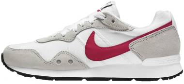 Nike Venture Runner - White Siren Red Black (CK2948103)