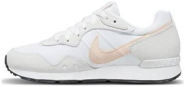 Nike Venture Runner - White / Washed Coral / Black (CK2948100)