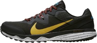 Nike Juniper Trail - Black (CW3808005)