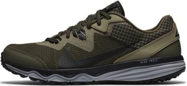 Nike Juniper Trail - Olive (CW3808200)