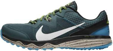 Nike Juniper Trail - Green (CW3808301)