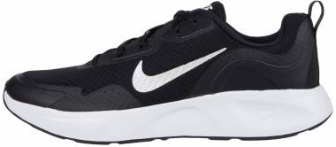 Nike Wearallday - Black / White (CJ1682004)