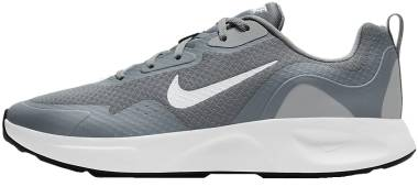 Nike Wearallday - Particle Grey White Black (CJ1682006)