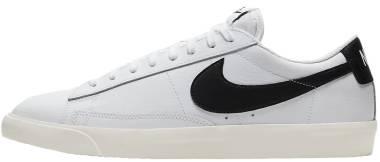 Nike Blazer Low Leather - White (CI6377101)