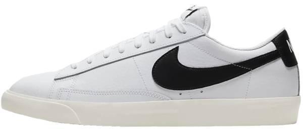 Nike Blazer Low Leather -