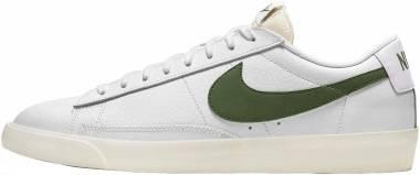 Nike Blazer Low Leather - White (CI6377108)