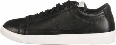 Nike Blazer Low Leather - Black (AA3961001)