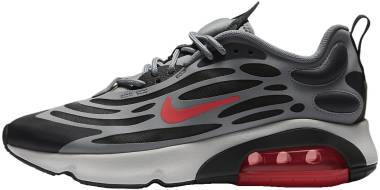 Nike Air Max Exosense - Particle Grey Brt Crimson Anthracite Photon Dust Iron Grey (CK6811001)