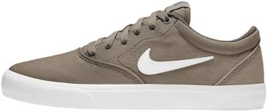 Nike SB Charge Canvas - Green (CD6279202)