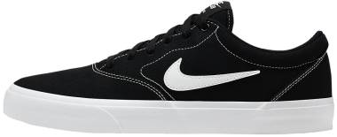 Nike SB Charge Canvas - Black (CN5269001)