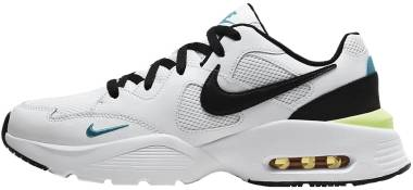 Nike Air Max Fusion - White Black Oracle Aqua 103 (CJ1670103)