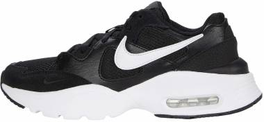 Nike Air Max Fusion - Black White Black 002 (CJ1671003)