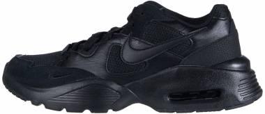 Nike Air Max Fusion - Black (CJ1670001)