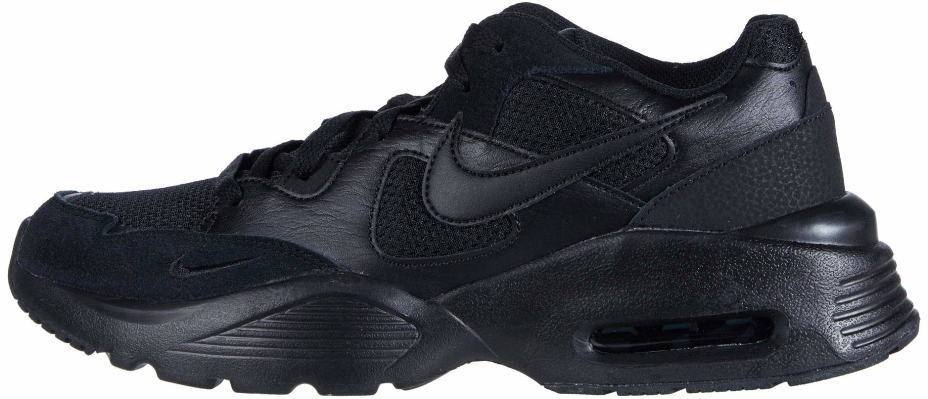 Nike Air Max Fusion sneakers in 5 colors (only $44) | RunRepeat