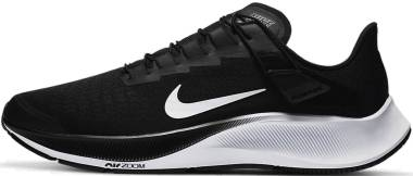 Nike Air Zoom Pegasus 37 FlyEase - Black (CK8474003)