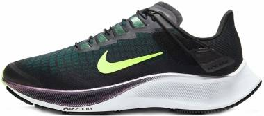 Nike Air Zoom Pegasus 37 FlyEase - Black (CK8474001)