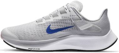 Nike Air Zoom Pegasus 37 FlyEase - Grey (CK8446004)