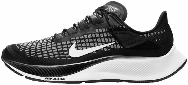 Nike Air Zoom Pegasus 37 FlyEase - Black (CV1769003)