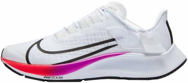 Nike Air Zoom Pegasus 37 FlyEase - White (CK8605100)