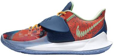 Nike Kyrie Low 3 - Atomic Pink Stone Blue (CJ1286600)