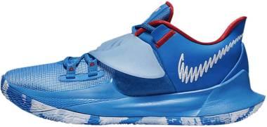 Nike Kyrie Low 3 - Pacific Blue/White (CJ1286400)