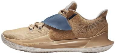 Nike Kyrie Low 3 - Brown (DA6805200)