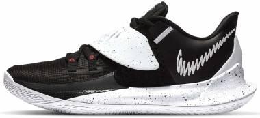 Nike Kyrie Low 3 - Black/Metallic Silver/White (CW6228003)