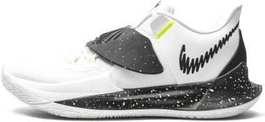 Nike Kyrie Low 3 - White/Black-black (CW6228101)