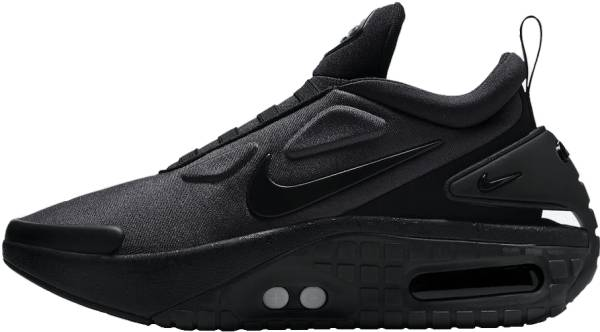 Nike Adapt Auto Max - Black Black White Black (CZ6799002)