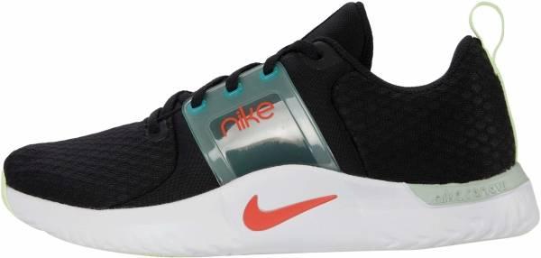 Nike Renew In-Season TR 10 - Black/Bright Crimson (CK2576002)