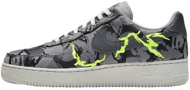 Nike Air Force 1 07 LX - Grey (CV1725001)