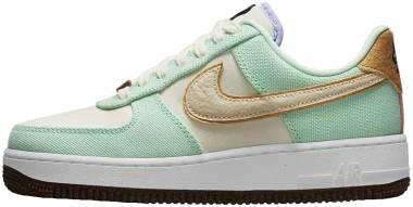 Nike Air Force 1 07 LX - Green (CZ0268300)
