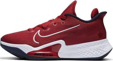 Nike Air Zoom BB NXT - Red (CK5707600)