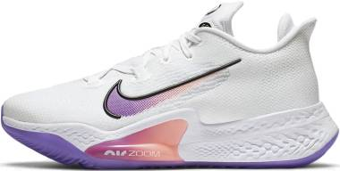 Nike Air Zoom BB NXT - White (CK5707100)