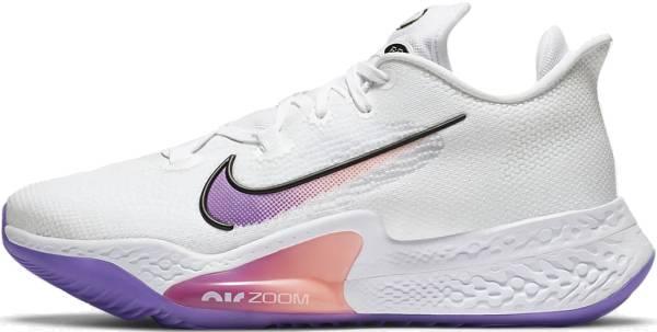 Nike Air Zoom BB NXT - White (CK5707100)