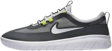 Nike SB Nyjah Free 2 - Grey (BV2078003)