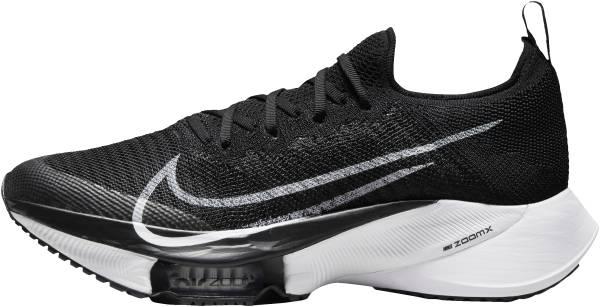 Nike Air Zoom Tempo Next% - Black White Volt (CI9923001)
